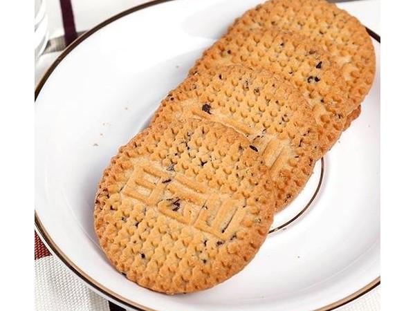 腾讯体育英超直播食品为广药白云山代工酥性饼干