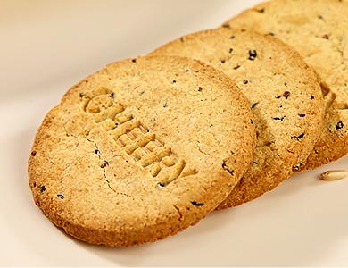 趣园1118g什锦饼干