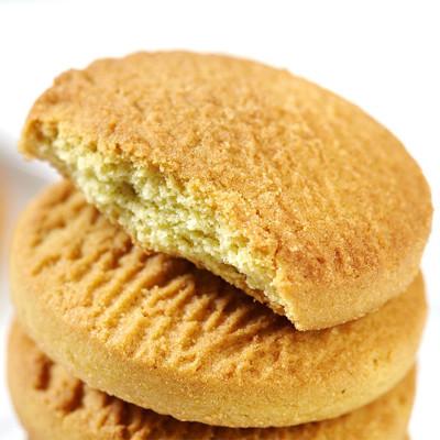功能性曲奇饼干-富硒曲奇