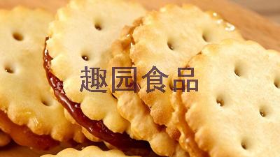 腾讯体育英超直播咸蛋黄麦芽夹心饼干
