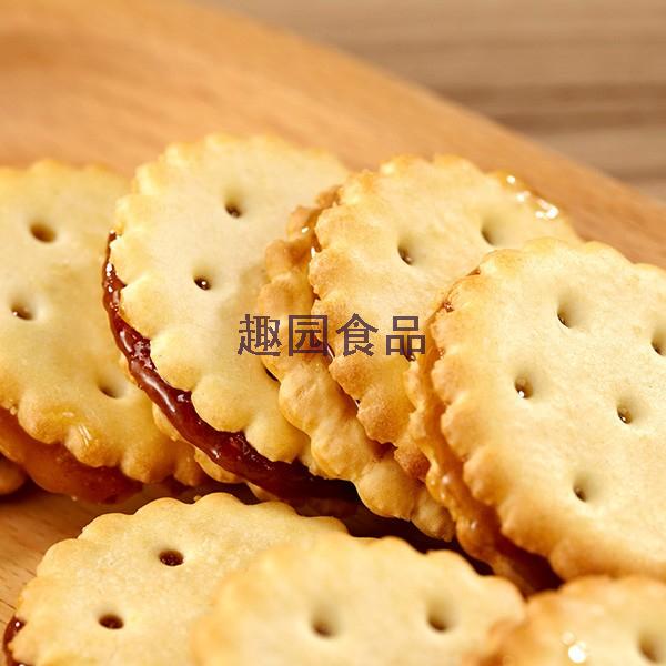 腾讯体育英超直播咸蛋黄麦芽饼干