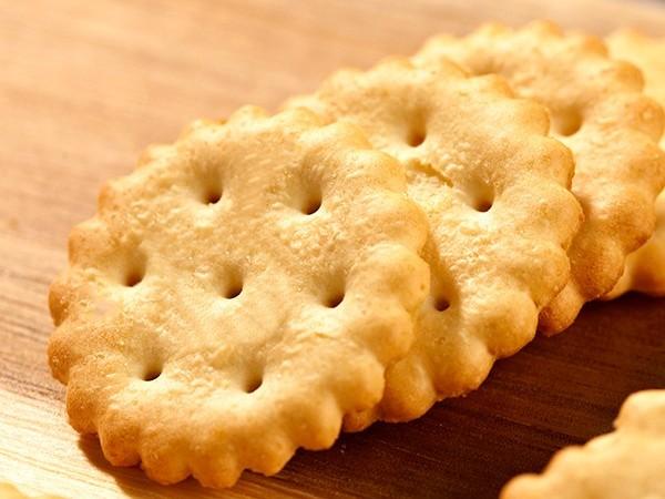 日式小圆饼