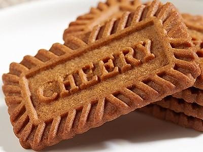 比利时风情焦糖饼