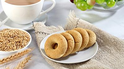 趣园食品告诉你购买功能性饼干的小技巧
