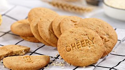 趣园食品告诉您不同的代餐饼干的功效