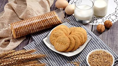 趣园食品告诉您粗粮饼干减肥是真的吗