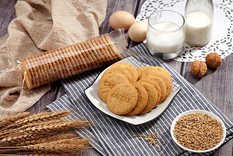 粗粮饼干减肥