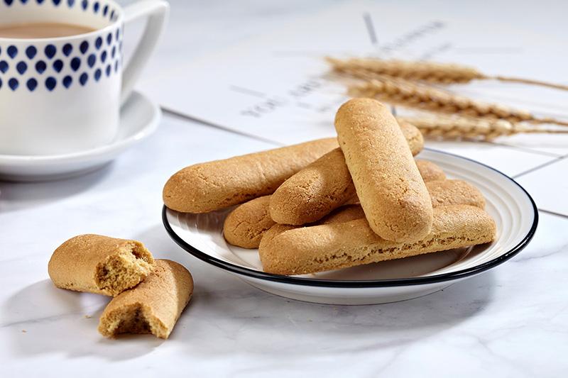 膳食代餐功能性饼干