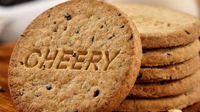 趣园儿童饼干好不好吃呢?
