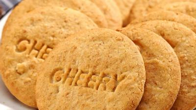 趣园食品麦麸饼干好吃吗?