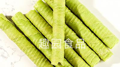 趣园食品代加工螺藻蛋卷,螺藻蛋卷的作用