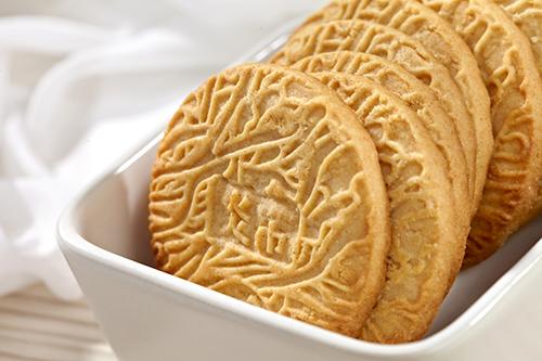 功能性粗粮饼干厂家