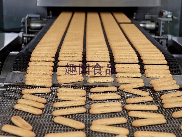 腾讯体育英超直播食品携手延寿县鼎鑫生物工程有限公司任总研发沙棘曲奇饼干